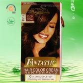 Fantasty Hair Color Cream&Hair Care Product&Hair Color Cream&Hair Dye (60ml*2)
