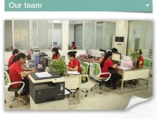 our team 3