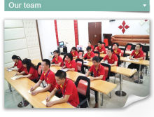 our team 4