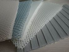 Details of Mesh Auto Fabric