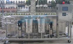 Plate Type Yogurt Pasteurization Machine