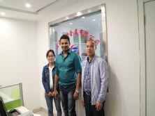Bangladesh Customer