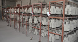 Customers′ order On Production