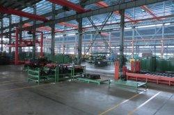 inside workshops-excavators
