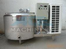 1000litres Sanitary Milk Cooling Tank