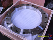 flanges packing