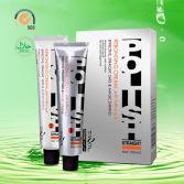 Polish Hair Straighten Cream for House&Professional Salon Use