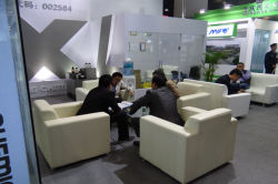 Exhibition on SFCHINA 2013