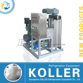 Koller SF100 SUS 316 Sea Water Slurry Ice Machine for Vessel and Sea foods
