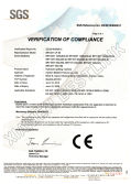 CE for Hydraulic Stone Splitting Machine