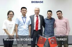 Turkey Customer Visiting BIOBASE