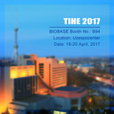 Welcome to visit BIOBASE in Tashkent International Healthcare Exhibition 2017