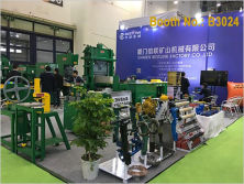 The 19th Xiamen Stone Fair Was Completed Successfully