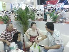 Turkey Friends-Tuncay Dogru-2013 Valve World Expo