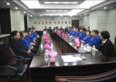 Lituo staff training