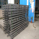 Steel Pallet for stainless steel sheet