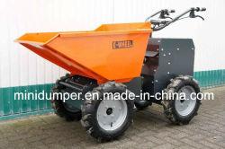 4WD E Mini Dumper