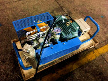 300bar High Pressure Air Compressor for Scuba Diving
