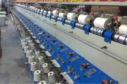 We have control the quality from Raw Material