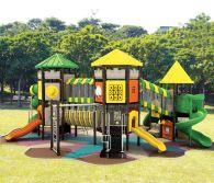 Outdoor playground (TN-10059B)
