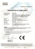 CE for Hydraulic Pressing Machine