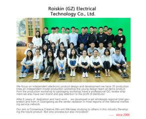 Guangzhou Roiskin Technology Company