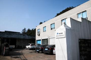 Wenzhou Jyf Machinery Manufacturing Co., Ltd.