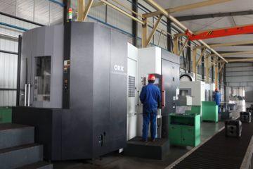 Weifang Hualand Machinery Co., Ltd.