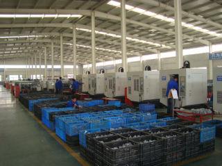 LIAOCHENG YONGSUN MACHINERY CO., LTD.