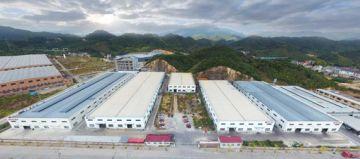 Jiande Taihong Rubber Track Co., Ltd.