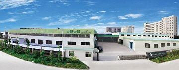 Dongguan J And R Metalwork Industry Co., Ltd.