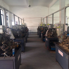 Ningbo Yinzhou Wenice Machinery Parts Co., Ltd.