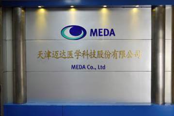 Meda Co., Ltd.
