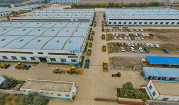 Linyi Active Construction Machinery Co., Ltd.