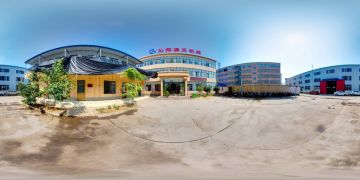 Qinyang Aotian Machinery Manufacturing Co., Ltd.