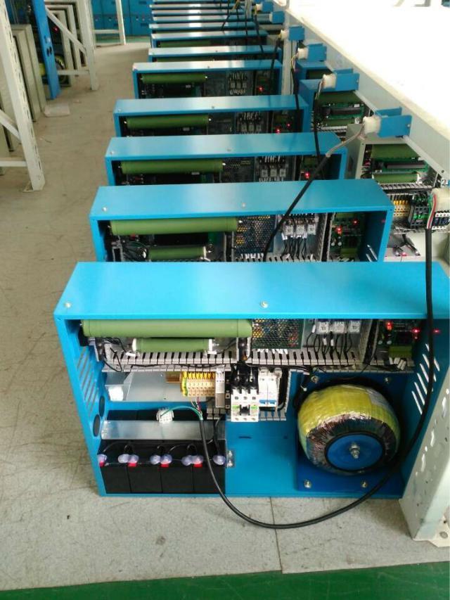 Elevator Auto Rescue Device Emergency Power Supply (SN-EM-ARD)