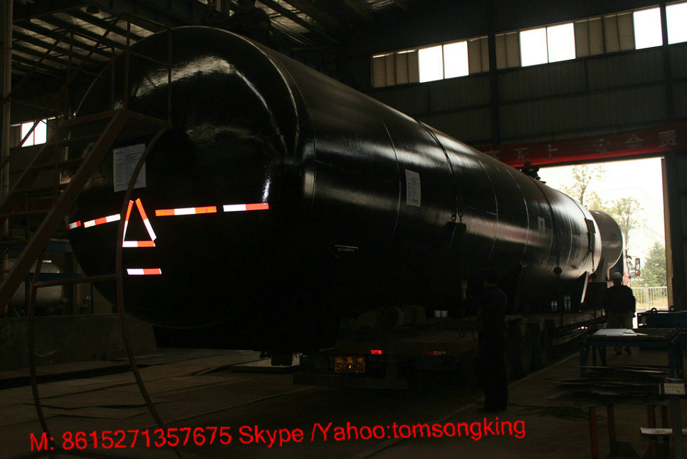 10 - 100ton Gasoline Underground Storage Tank Customize Vertical Horizo<em></em>ntal (Carbon Steel or Stainless Steel Petrol Diesel Fuel Oil)