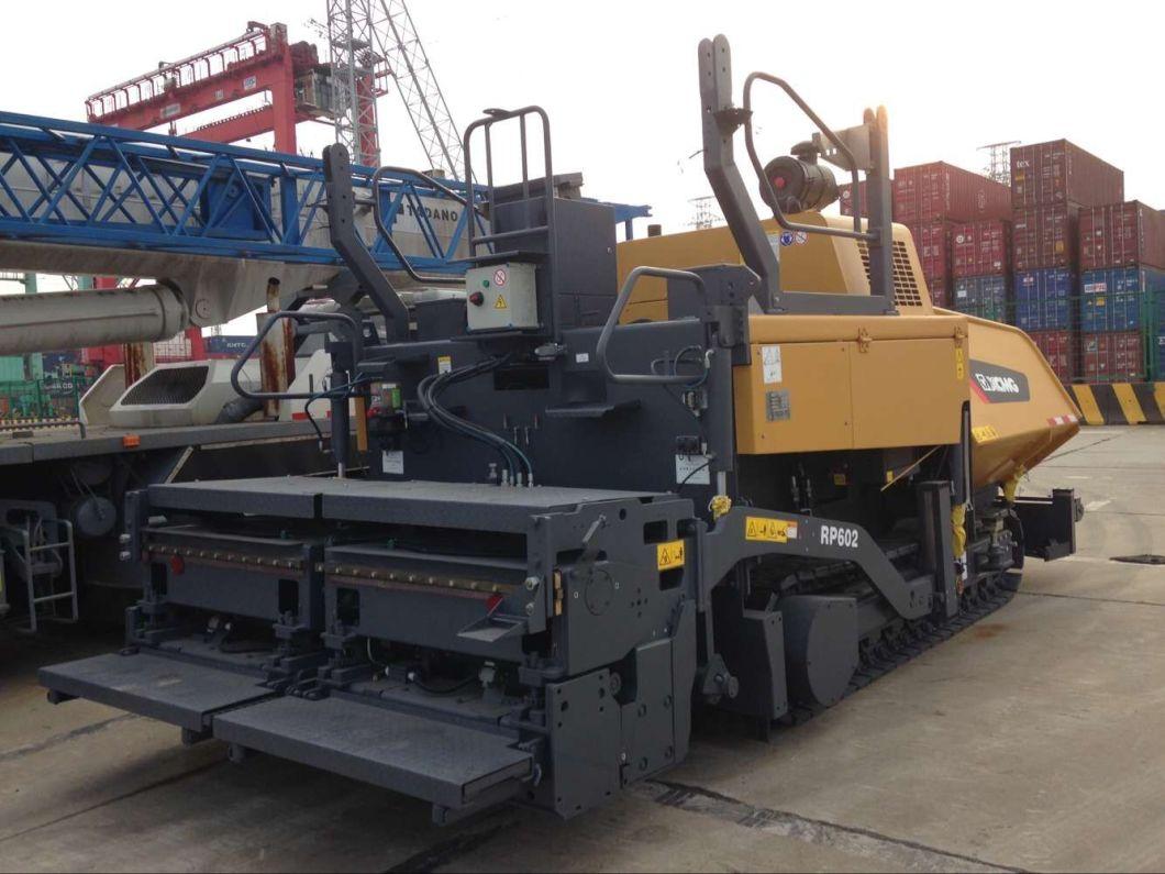 XCMG RP952 Asphalt Co<em></em>ncrete Paver for Road Construction