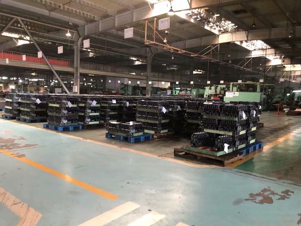 Isuzu Auto Engine Assembly Gasoline 4ze5-Mpi for Pickup