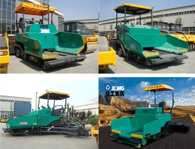 High Quality Asphalt Co<em></em>ncrete Road Paver RP1356