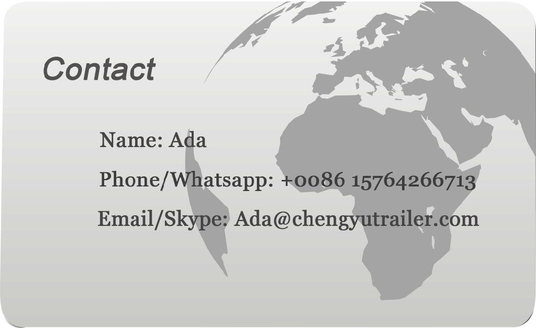 China Factory Fuwa Axle American 13t Trailer Axle