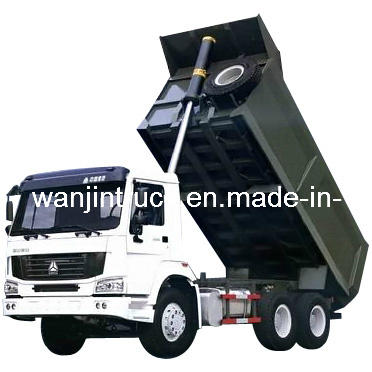 Good Price, Sinotruk HOWO 6X6 371HP Single Tire Lorry Cargo Truck