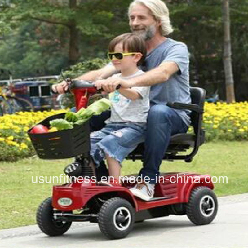 Cheap High Quality Electric Mobility Scooter for Disabled and Elderly