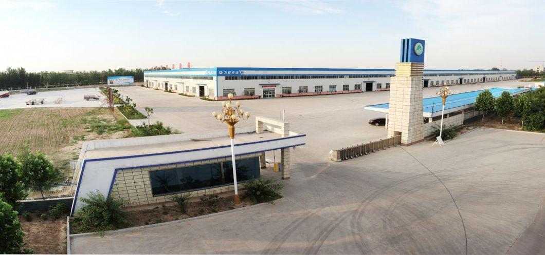 High Quality 3 Fuhua/BPW Axles Side Wall/Fence/Sideboard Utility Cargo Semi Trailer