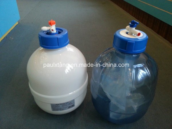 RO Water Tank 50g to 200 G Plastic and me<em></em>tal
