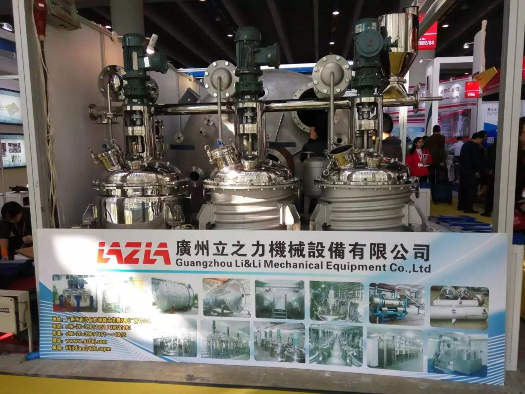 Horizo<em></em>ntal Tank for Chemical Liquid and Water
