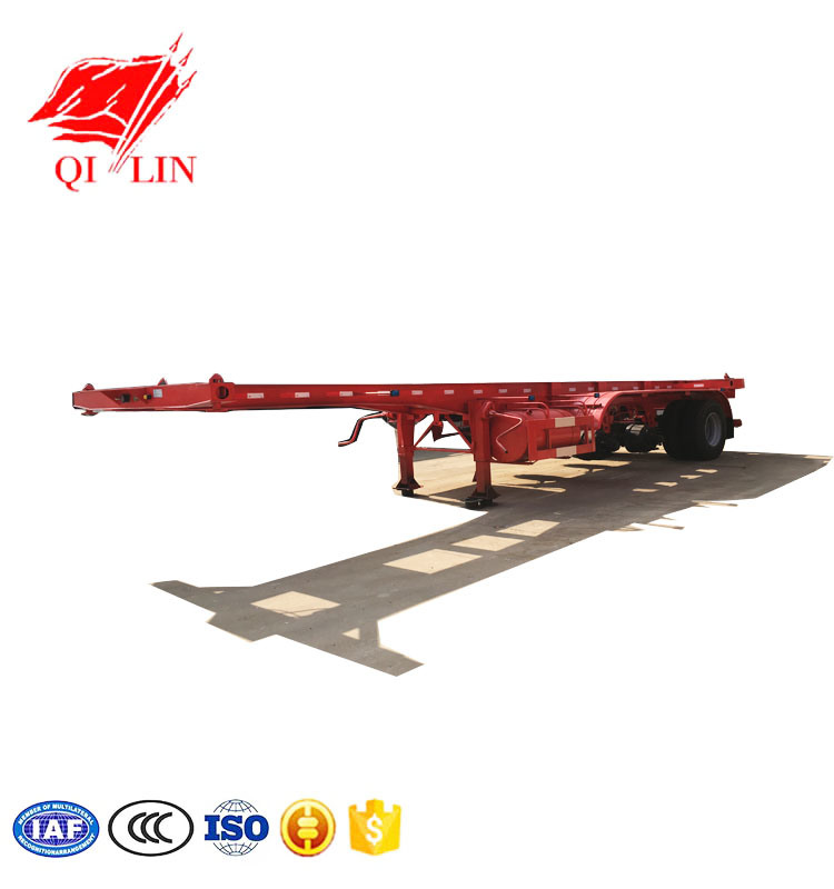 3 Axles 60 Tons Excavator Transport Gooseneck Low Bed Semi Trailer for Cheaper Sale