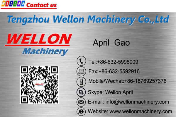 Belt Type Drill Press Machine (ZQ4125 / ZQ4132 Drilling Press)(图7)