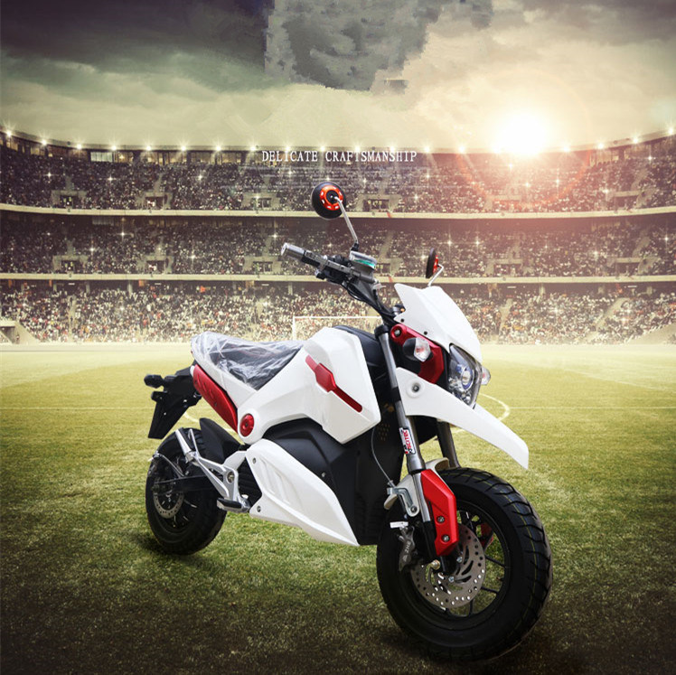 Urban Expss Electric Motorcycle