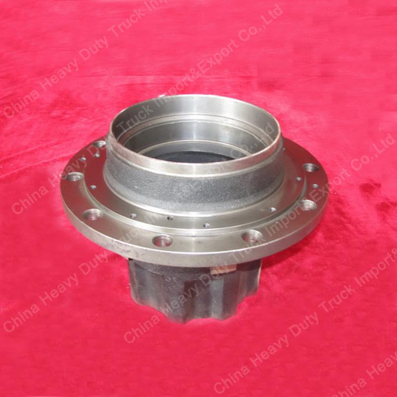 Sinotruk Truck Spare Parts Rear Wheel Hub (Az9761340082) Wheel Boss